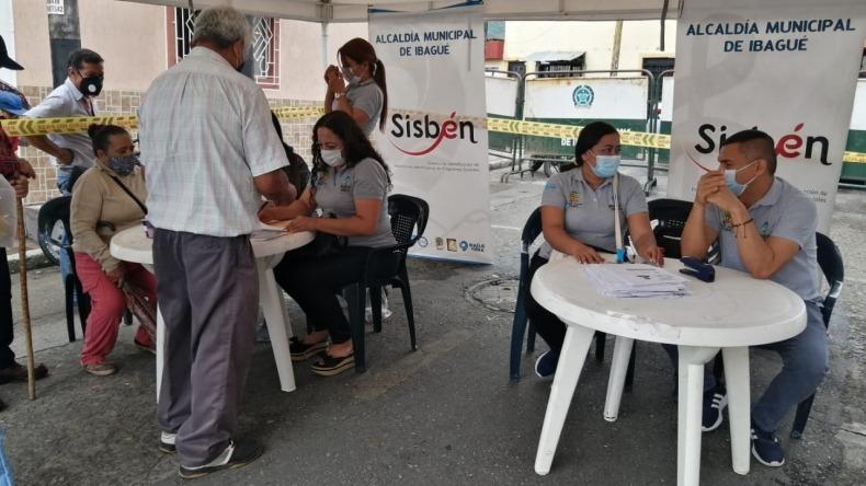 Asista a la nueva jornada de 'Alcaldía y Gobernación al barrio' en Ibagué