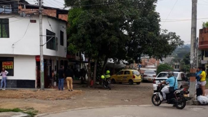 Juez ordena desalojar a cerca de 60 familias de la Urbanización Villa Leidy al sur de Ibagué