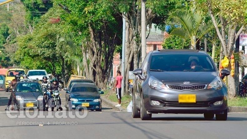 ¡Ojo! Quedan 15 días para aplicar al descuento en los impuestos de vehículos en el Tolima