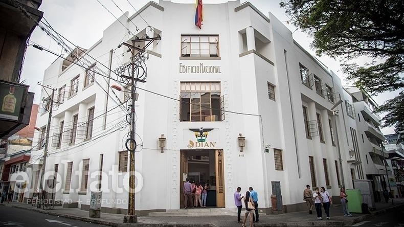Dian realizará jornadas virtuales de actualización tributaria en Ibagué