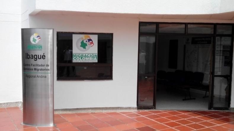 Personería gestionó cita con Migración para peruana que no ha recibido atención médica en Ibagué