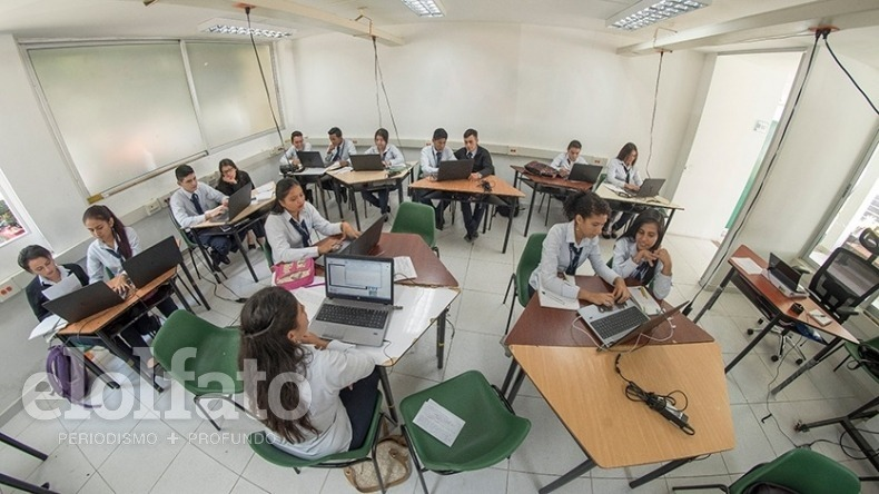 Abren nueva convocatoria con 13.000 cupos para estudiar en el Sena