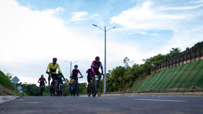Autorizan a última hora el cierre de vías para la Vuelta al Tolima