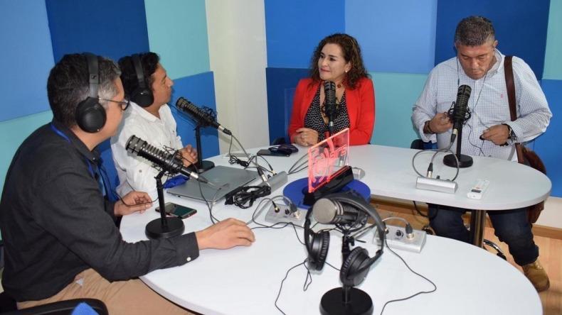 Uniminuto renovó instalaciones de su emisora institucional