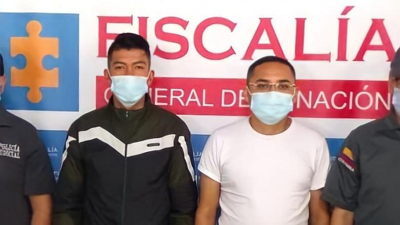 Envían a la cárcel a dos hombres por hurto en cajeros automáticos en seis municipios del Tolima