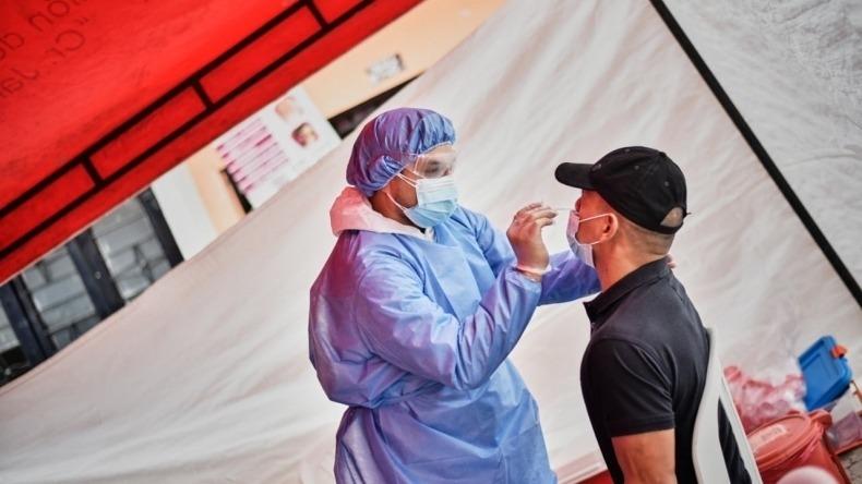 NS reportó 113 nuevos contagios y dos personas fallecidas por COVID-19 en el Tolima