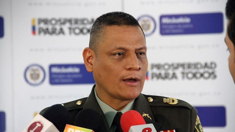 Inspector general de la Policía asumirá investigación disciplinaria por muerte de Santiago Murillo en Ibagué