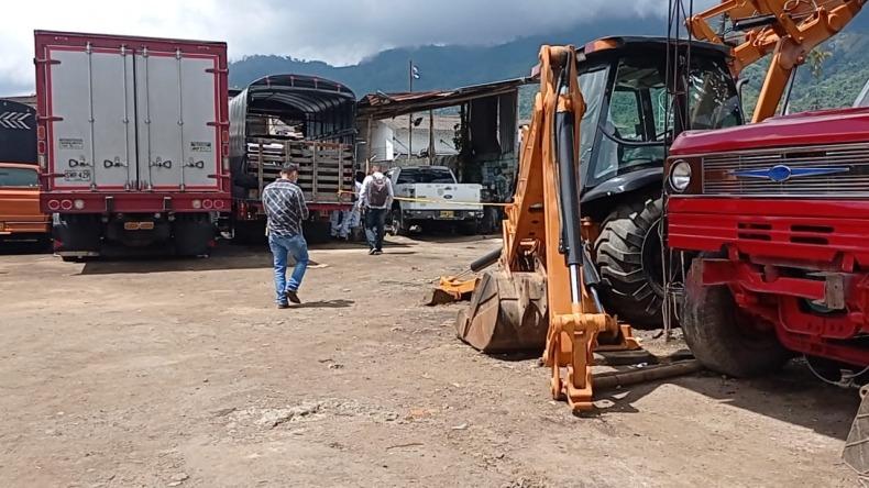 Comerciante fue asesinado en el barrio Ricaurte de Ibagué