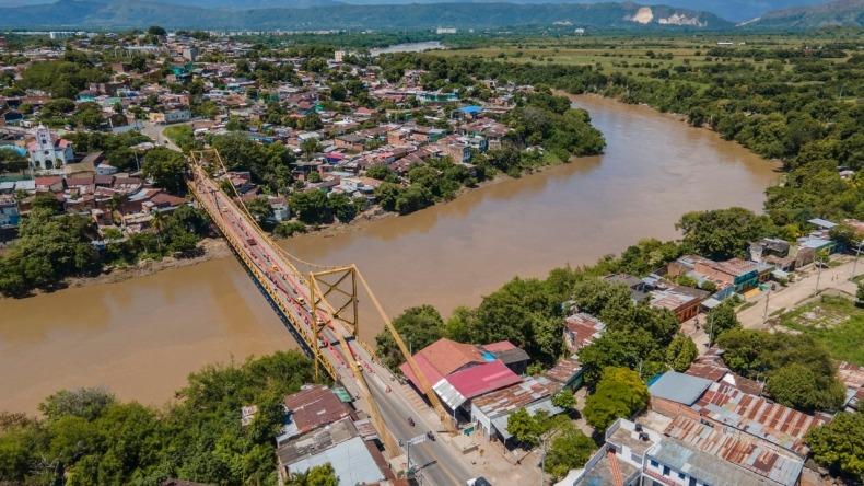 Conozca las rutas alternas para movilizarse ante cierre del puente Mariano Ospina Pérez