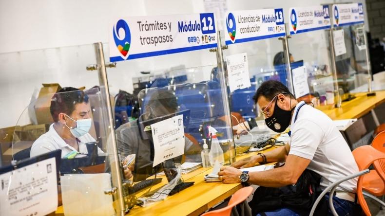 Secretaría de Movilidad de Ibagué pronostica un recaudo de $12.000 millones en 2021