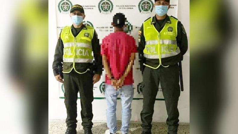 Joven de 16 años fue aprehendido por hurtar un celular de $3 millones en Ibagué