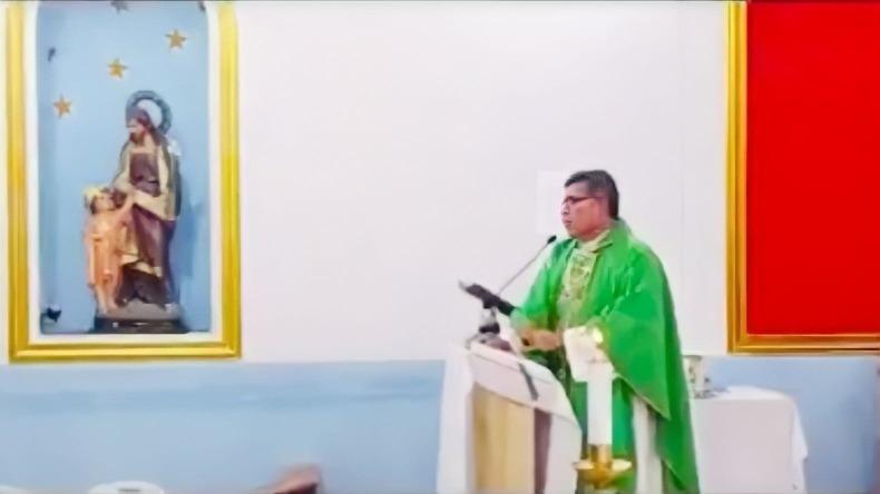 Polémica en Natagaima por comentarios homofóbicos de sacerdote