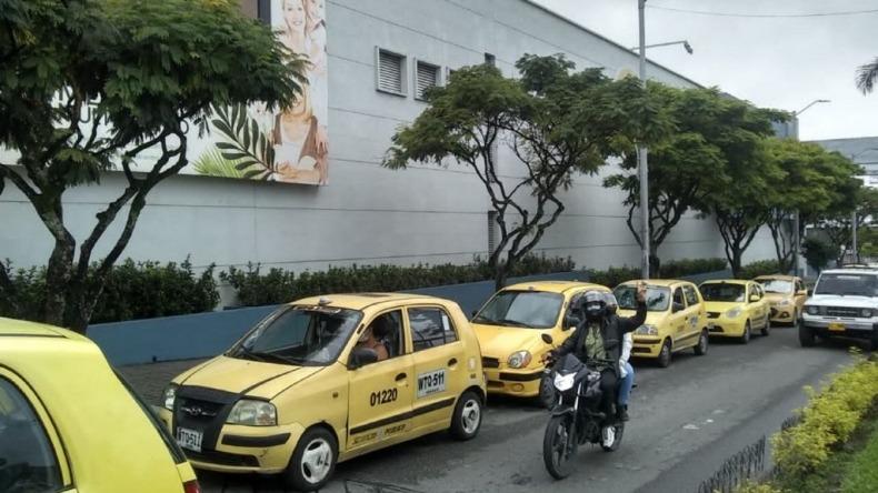 Día sin carro y sin moto en Ibagué afectaría la reactivación comercial