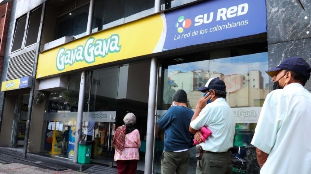 Beneficiarios del subsidio al adulto mayor en Ibagué podrán cobrarlo hasta  el 10 de junio | ELOLFATO.COM - Noticias de Ibagué y Tolima