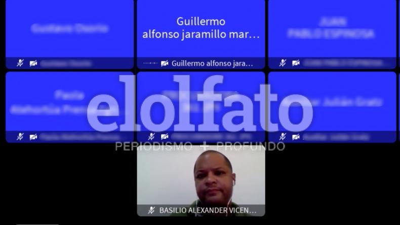 Exsecretario de Cultura testificó contra exalcalde Jaramillo y ratificó que su firma fue falsificada