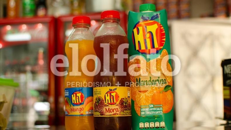 Postobón fue sancionada por publicidad engañosa en productos 'Hit'