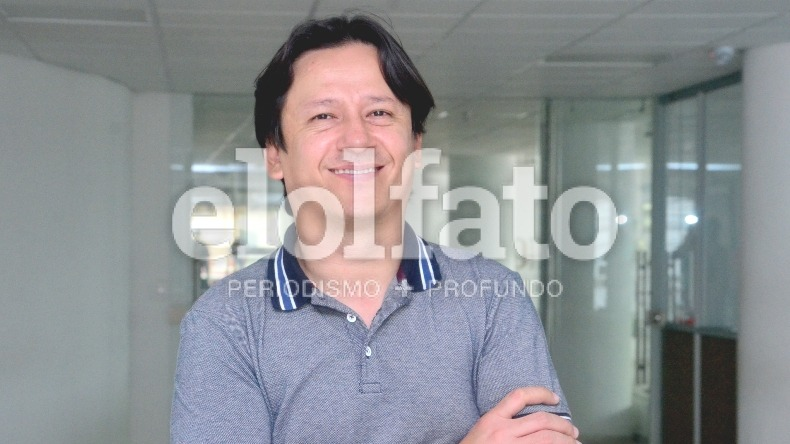 """""""Me quieren sacar de la Asamblea por no estar de acuerdo con los malos manejos de la UT"""": Renzo García"""