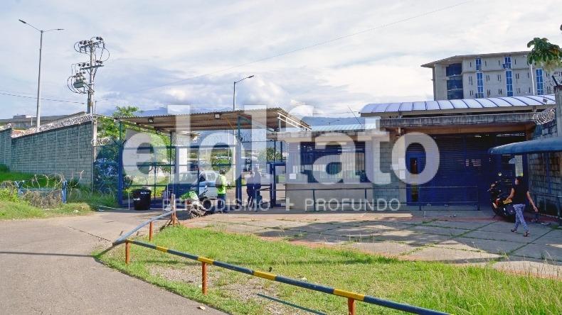 A la cárcel exempleado del Banco de la República de Ibagué implicado en hurto