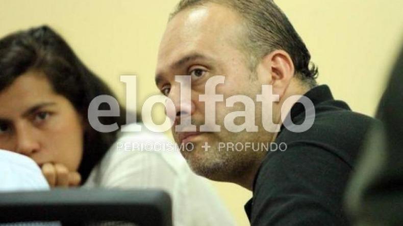 """""""Confío que Jorge Alexander Pérez seguirá colaborando con la justicia"""": abogado de 'El Chatarrero'"""