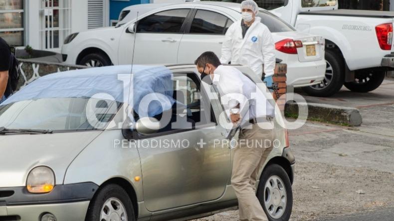 Estas son las identidades de las personas involucradas en ataque armado de Piedra Pintada