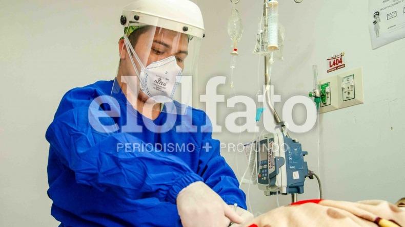 Continúan incrementando los casos de COVID-19 en el Tolima: reportaron 546 nuevos contagios