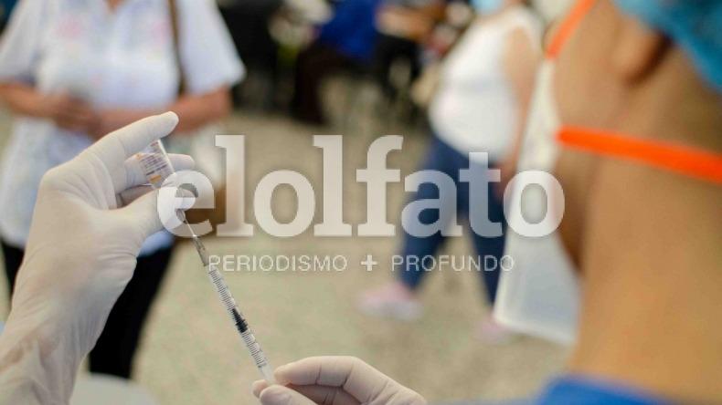""""""" Antes del 12 de julio todos los docentes del Tolima deberán estar vacunados """": sec. De Educación"""