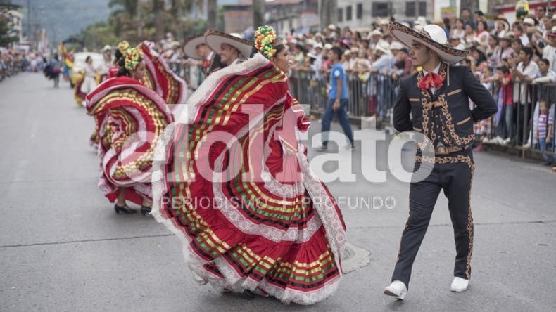 Ibagué vivirá su segundo año sin fiestas presenciales de San Juan y San Pedro