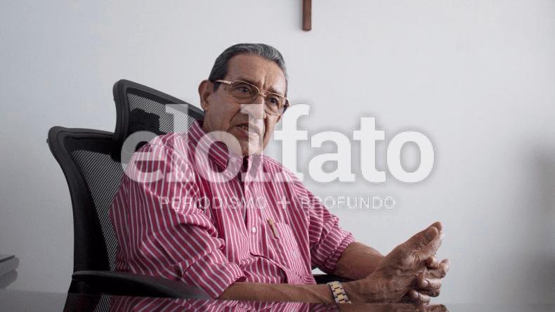 Así fue como José A. Sierra llegó a convertirse en uno de los empresarios más importantes de Ibagué
