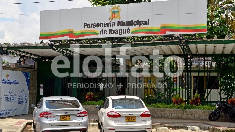Personería le pide a la Secretaría de Salud definir si se permite grabar el proceso de vacunación en Ibagué