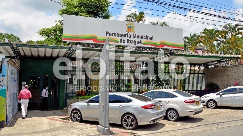 Personería de Ibagué suspende atención al público de manera presencial