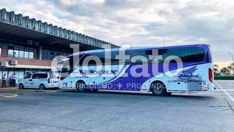 El 'top' cinco de las empresas de transporte terrestre con más quejas en el Tolima