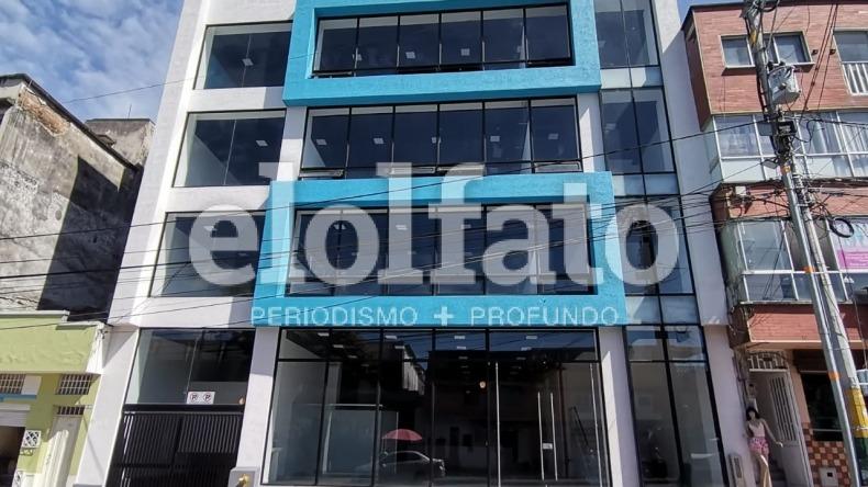 Las explicaciones de la Alcaldía de Ibagué por el polémico arriendo de $75 millones mensuales en tiempos de austeridad