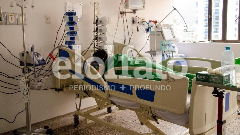 INS reportó 13 muertos y 198 nuevos contagios por COVID-19 en el Tolima