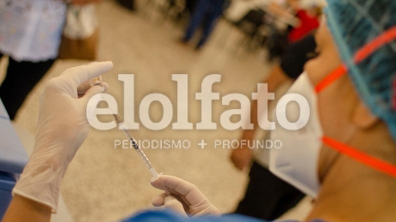 La adulta mayor que decidió vacunarse contra el COVID-19 para poder entrar a casinos de Ibagué