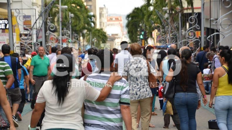 Migrantes venezolanos podrán hacer su registro en línea en mayo para obtener beneficios del Estatuto Temporal de Protección