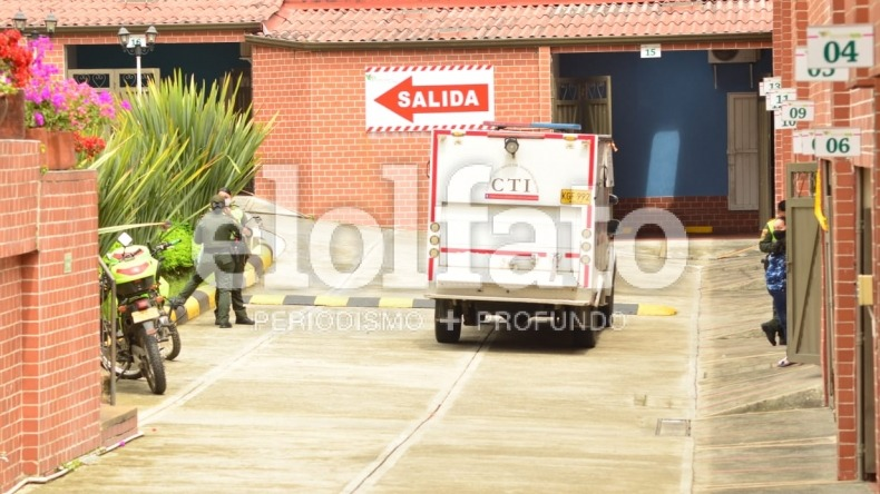 Hombre de 35 años murió en un motel del sur de Ibagué