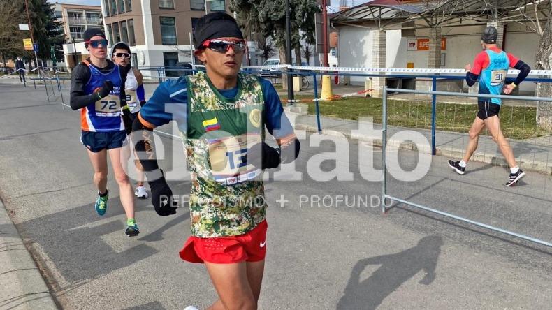 Armas y deporte: Soldado del Ejército de Ibagué clasificó a los Olímpicos de Tokio