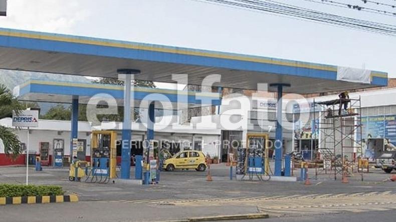 No habrá suspensión del servicio de gas vehicular en cuatro municipios del Tolima