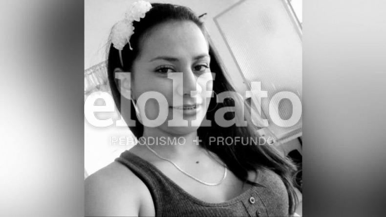 Familiares de Tatiana Molina aseguran que su cruel asesinato sucedió por negligencia de las autoridades