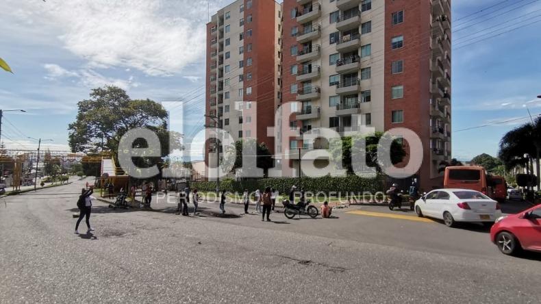 """""""Nos sentimos secuestrados por bloqueos constantes en la Quinta"""": Vecinos de Torreón de Piedra Pintada"""