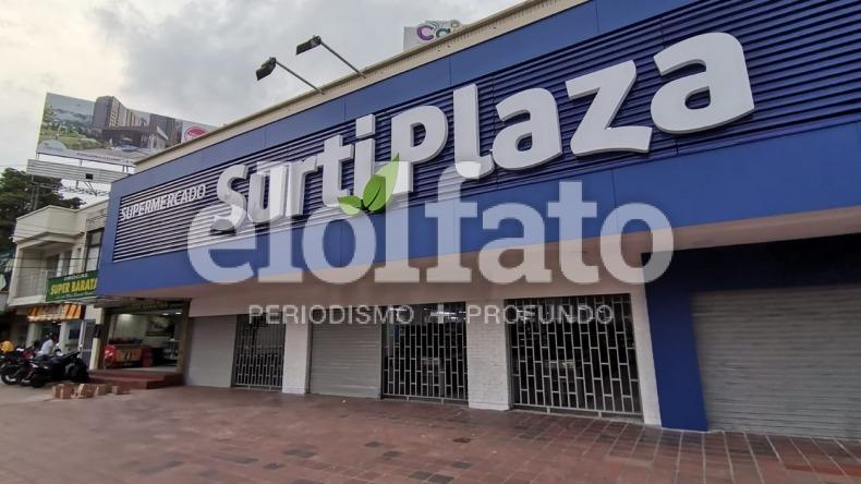 Esta semana abrirán al público el nuevo punto de Surtiplaza en Ibagué