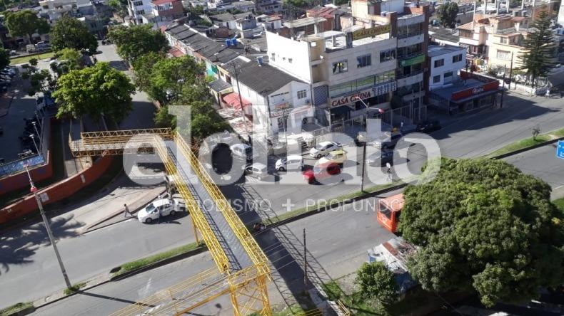Volvieron los cierres a la calle 60 de Ibagué
