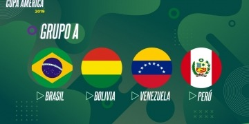 GRUPO A. Sin Neymar, Brasil quiere reinar y sale como favorita