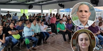 Fuerte enfrentamiento por el control del partido Alianza Verde en el Tolima