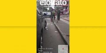 Embedded thumbnail for Las dudosas explicaciones del juez que violó la cuarentena en Ibagué y los nuevos videos del operativo