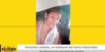 Embedded thumbnail for El desesperado pedido de auxilio de una familia en Ibagué ante la falta de comida durante la cuarentena