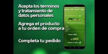 Embedded thumbnail for 'Toliagro', la APP con la que los campesinos de Ibagué esperan empezar a vender sus productos
