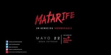 Embedded thumbnail for Este viernes se estrena 'Matarife, un genocida innombrable', una polémica serie basada en las investigaciones sobre Álvaro Uribe