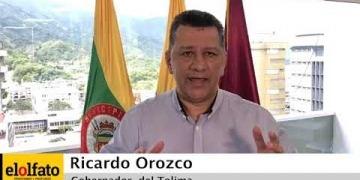 Embedded thumbnail for Orozco le pide al presidente Duque que prolongue la medida de aislamiento preventivo nacional