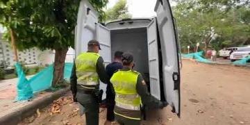 Embedded thumbnail for Judicializaron a un hombre en Purificación por violar la cuarentena y agredir a un policía